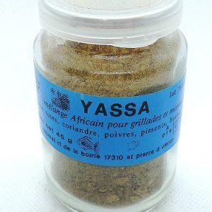Yassa