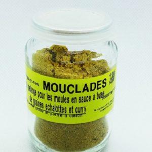 Mouclade