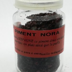 Piment Nora