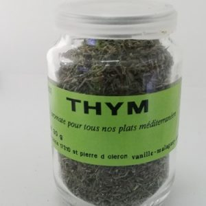 thym entier extrat