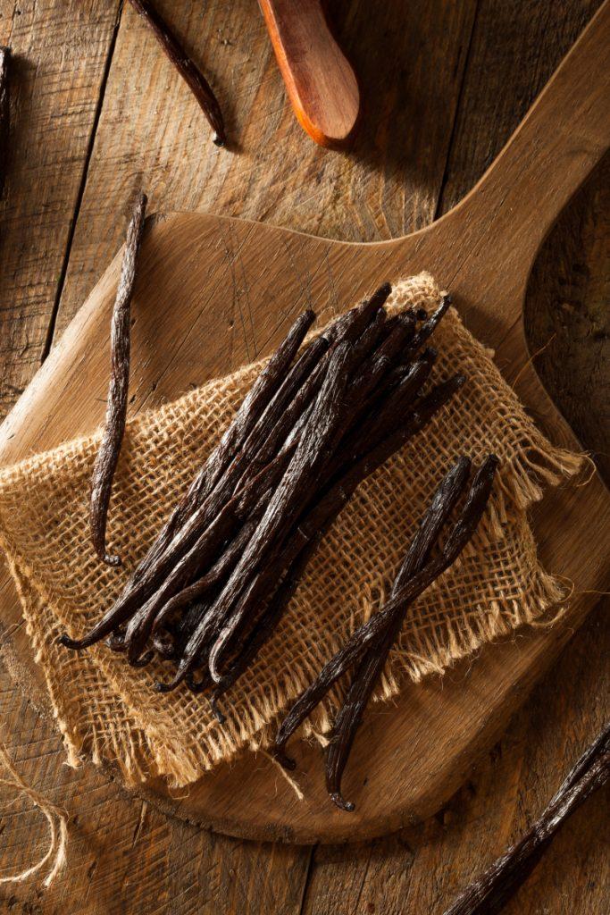 culture de la vanille à madagascar