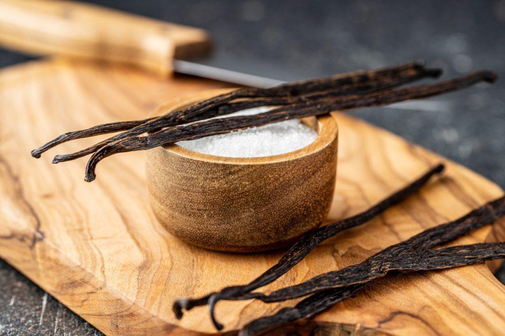 Etat des lieux de la vanille à Madagascar